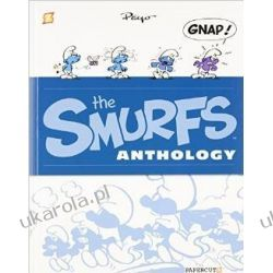 The Smurfs Anthology 1 (Smurfs Graphic Novels) Lotnictwo