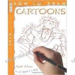 Jak rysować Cartoons (How to Draw) Zagraniczne