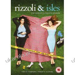 Rizzoli & Isles - Season 4 [DVD] Filmy