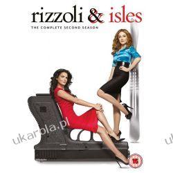 Rizzoli and Isles - Season 2 [DVD] Filmy