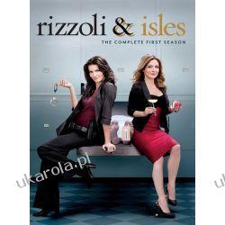 Rizzoli and Isles - Season 1 [DVD] Filmy