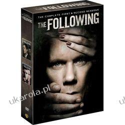 The Following - Season 1-2 [DVD] [2014] Filmy