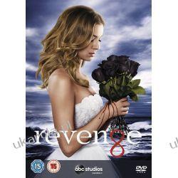 Revenge - Season 3 [DVD] Zemsta Filmy