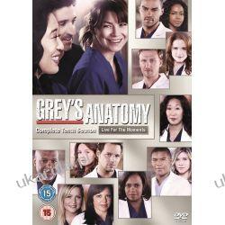 Grey's Anatomy - Season 10 [DVD] Chirurdzy Filmy