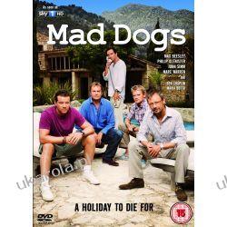 Mad Dogs - Series 1 [DVD] Kalendarze ścienne