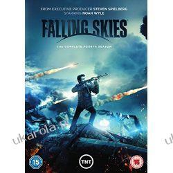 Falling Skies - Season 4 [DVD] [2015] Filmy