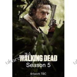 The Walking Dead - Season 5 [DVD] [2015] Filmy
