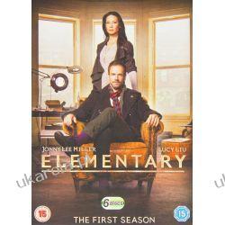 Elementary - Season 1 [DVD] Filmy