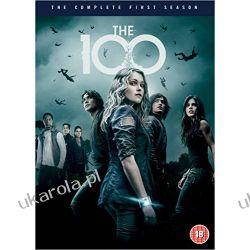 The 100 - Season 1 [DVD] [2014] Filmy