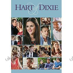 Hart Of Dixie: The Complete Third Season [DVD] 3 Filmy