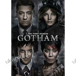 Gotham - Season 1 [DVD] [2014] Filmy