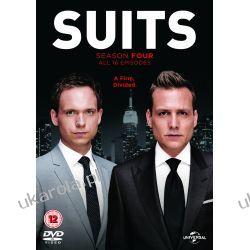 Suits - Season 4 [DVD] Filmy