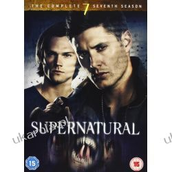 Supernatural - Season 7 Complete [DVD] [2012] Filmy