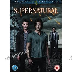 Supernatural - Season 9 [DVD] [2015] Filmy