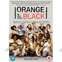Orange is the New Black - Season 2 [DVD] [2015] Filmy