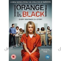 Orange Is the New Black [DVD] [2013] Filmy