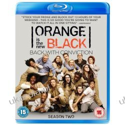 Orange is the New Black - Season 2 [Blu-ray] [2015] Filmy