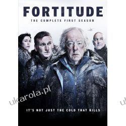 Fortitude: Season 1 [DVD] Lotnictwo