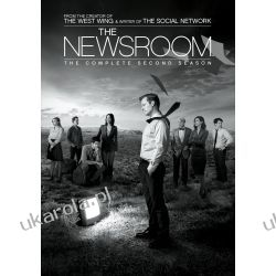 The Newsroom - Season 2 [DVD] [2014] Filmy