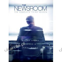 The Newsroom - Season 3 [DVD] Filmy