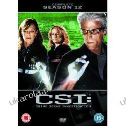 CSI: Crime Scene Investigation - Las Vegas - Season 12 [DVD] Filmy