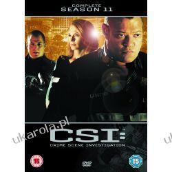 CSI: Crime Scene Investigation - Las Vegas - Season 11 [DVD] Filmy
