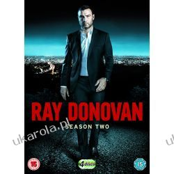 Ray Donovan - Season 2 [DVD] Filmy