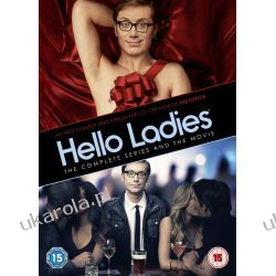 Hello Ladies - Season 1 + Movie [DVD] [2015] Filmy