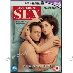Masters Of Sex - Season 2 [DVD] Filmy