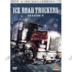 Ice Road Truckers: Season 8 [DVD] Pozostałe