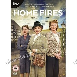 Home Fires [DVD] Filmy