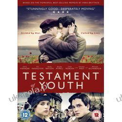 Testament of Youth [DVD] [2015] Filmy