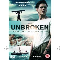 Unbroken [DVD] [2014] Niezłomny Filmy