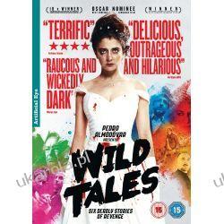 Wild Tales DVD Dzikie historie Filmy