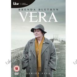 Vera - Series 5 [DVD] Filmy