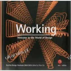 Working 2014/2015: Welcome to the World of Design