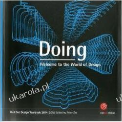 Doing 2014/2015: Welcome to the World of Design