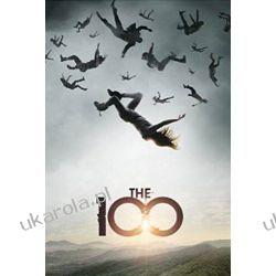 The 100 - Season 2 [DVD] [2014] Pozostałe