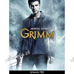 Grimm - Season 4 [DVD] [2014] Filmy