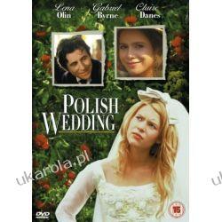 Polish Wedding [DVD] Filmy