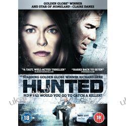 Hunted [DVD] Filmy