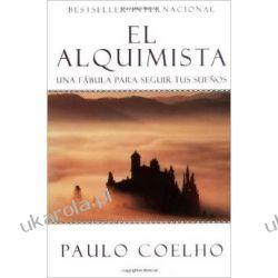 Alchemik po hiszpańsku Paulo Coelho El Alquimista / the Alchemist Pozostałe