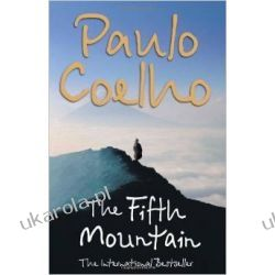 Piąta góra po angielsku The Fifth Mountain Coelho