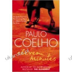 Eleven Minutes Paulo Coelho Jedenaście minut po angielsku Przygodowe i podróżnicze