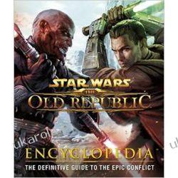 Gwiezdne wojny Star Wars: The Old Republic: Encyclopedia Kalendarze książkowe
