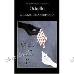 Othello (Wordsworth Classics) William Shakespeare Szekspir Zagraniczne