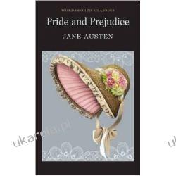 Duma i uprzedzenie Pride and Prejudice (Wordsworth Classics) Pozostałe