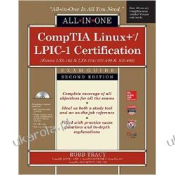 CompTIA Linux+/LPIC-1 Certification All-in-One Exam Guide, Second Edition (Exams LX0-103 & LX0-104/101-400 & 102-400) Pozostałe