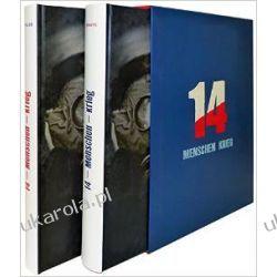 14 - Menschen - Krieg: Begleitband zur Ausstellung zum Ersten Weltkrieg. Essays + Katalog Pozostałe