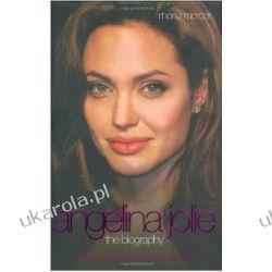 Angelina Jolie biografia Kalendarze ścienne